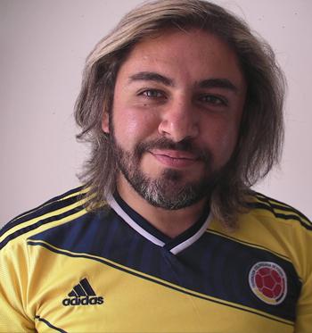 Helbert Vargas